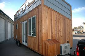 new 26 u0027 shed roof tiny house rv finished by tiny idahomes tiny