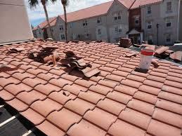 Tile Roof Repair Tile Roofing Mesa Tempe Scottsdale Chandler