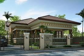 small bungalow style house plans house design philippines bungalow style best house 2018
