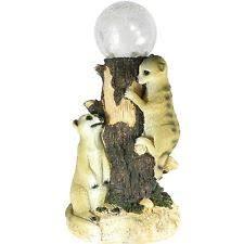 meerkats garden statues ornaments ebay