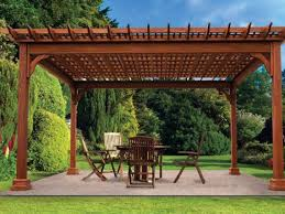 Wood For Pergola by Fencing Installation In Fort Lauderdale Broward County Fence