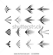 Decorative Arrows For Sale Decorative Arrow Stock Images Royalty Free Images U0026 Vectors