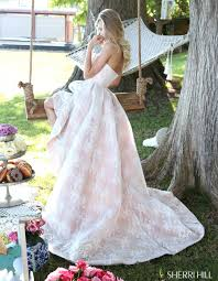sherri hill 51252 prom dress madamebridal com