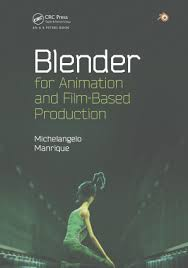 tutorial blender animation pdf blender for animation and film based production pdf books free