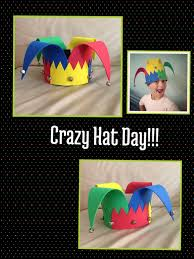 ideas for parents create your own hat for your child to celebrate
