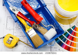 painting tools stock images royalty free images u0026 vectors