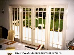 Milgard Patio Door Glass Patio Door Fascinating Milgard Sliding Patio Doors Home
