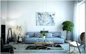 grey sofa brown rug couch living room decorating ideas gray 13848