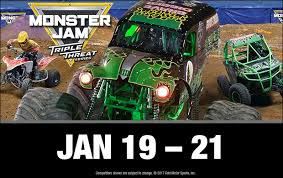 monster truck show ticket prices monster jam hton coliseum