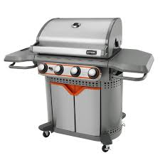 Backyard Grill 3 Burner Stōk Quattro Review
