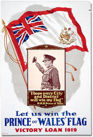 British Flag Ww1 Canadian Posters From The First World War Victory Bonds