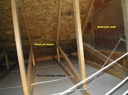 garage attic storage ideas home design ideas and pictures