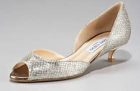Wedding Shoes Jimmy Choo Flat Wedding Shoes Gold Jimmy Choo Ipunya
