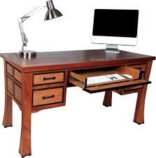 Sabine Executive Desk  Austin Joinery  Austin TX - Custom furniture austin