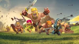 clash of clans hd wallpapers image wiki background clash of clans wiki fandom powered by