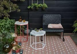 table de terrasse ikea maison design heskal com