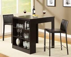 Dining Room Bar Table by 25 Best Small Kitchen Table Sets Ideas On Pinterest Small