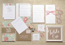 wedding invitations edmonton wedding invitation of the week