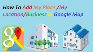 Google Maps Maker How To Add A Location On Google Maps Without Using Map Maker