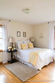 Simple Bedroom Ideas Best 25 Simple Bedroom Decor Ideas On Pinterest Spare Bedroom
