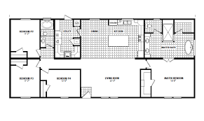 the wilson x 7023 platinum homes