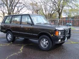 land rover classic 1994 mosswood green range rover classic lwb 300tdi u0026 5 speed r380