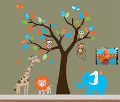 Best Nursery Wall Decals Images On Pinterest Nursery Wall - Kids bedroom wall designs