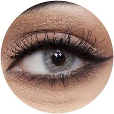 Light Brown Contact Lenses Contact Lenses At Best Deals In Uae Souq Com