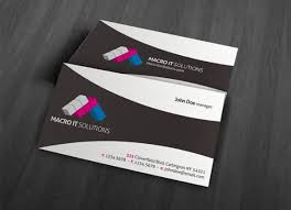 52 best corporate business card templates free u0026 premium templates