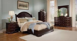 endearing modern mahogany furniture vintage baker ebonized side