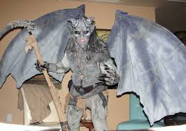 gargoyle costume gargoyle costume for 2014