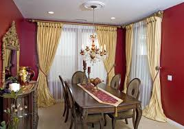 Dining Room Drapes 28 Curtains For Dining Room Windows Dining Room Window