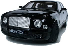 bentley bangalore adraxx 1 18 licensed bentley mulsanne die cast metal scaled down