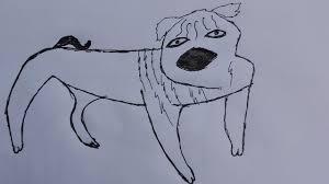 how to draw a realistic pug draw a cartoon pug draw a pug face