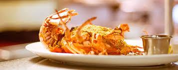 Rhode Island Lobster Buffet by The Lobster Pot Restaurant Bristol Rhode Island