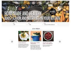 bon appetit kitchen collection timeline archive bon appétit management co