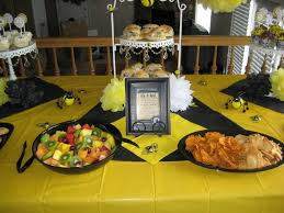 bumble bee baby shower planning a bumble bee baby shower criolla brithday wedding