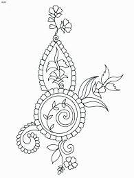 henna tattoo einfache vorlagen latest latest simple mehndi