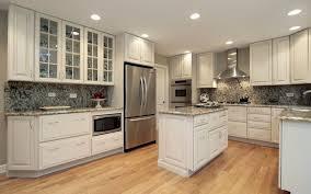 classic kitchen ideas modern recessed lighting with oak floor for classic kitchen ideas