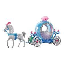 Pumpkin Carriage Princess Cinderella Transforming Pumpkin Carriage