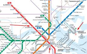 Boston Logan Airport Terminal Map by Venue Information Northeast Php August 22 U0026 23 2015