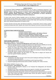 Canadian Style Resume Template 9 Resume Format Indian Style Quotation Samples