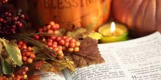 teach the real thanksgiving story discipleblog