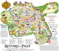 King Of Prussia Map Pennsylvania Renaissance Faire At Historic Mount Hope