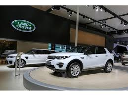 land rover british realise your british lifestyle jaguar land rover china and chery