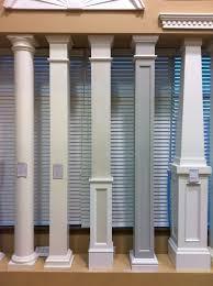 structural columns site image exterior columns house exteriors