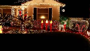 Christmas Lights Ditto Funny Christmas Lights Youtube