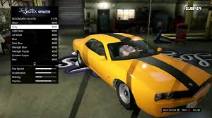 what is camaro gta 5 gameplay adventure bravado gauntlet car customization