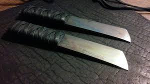 nuked titanium knives bladeforums com