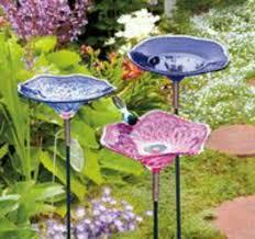 Glass Garden Decor 77 Best Bird Feeders Images On Pinterest Teacup Bird Feeders